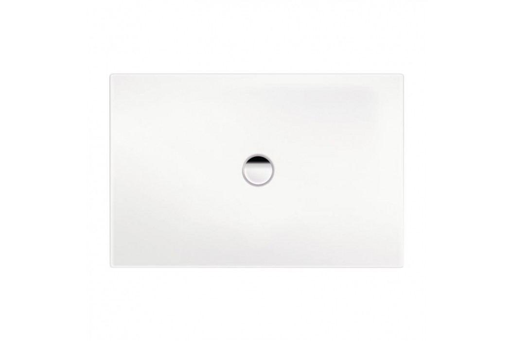KALDEWEI Vanička SCONA 140x80x2,3 cm Perl-Effekt 497600013001 Sprchové vaničky