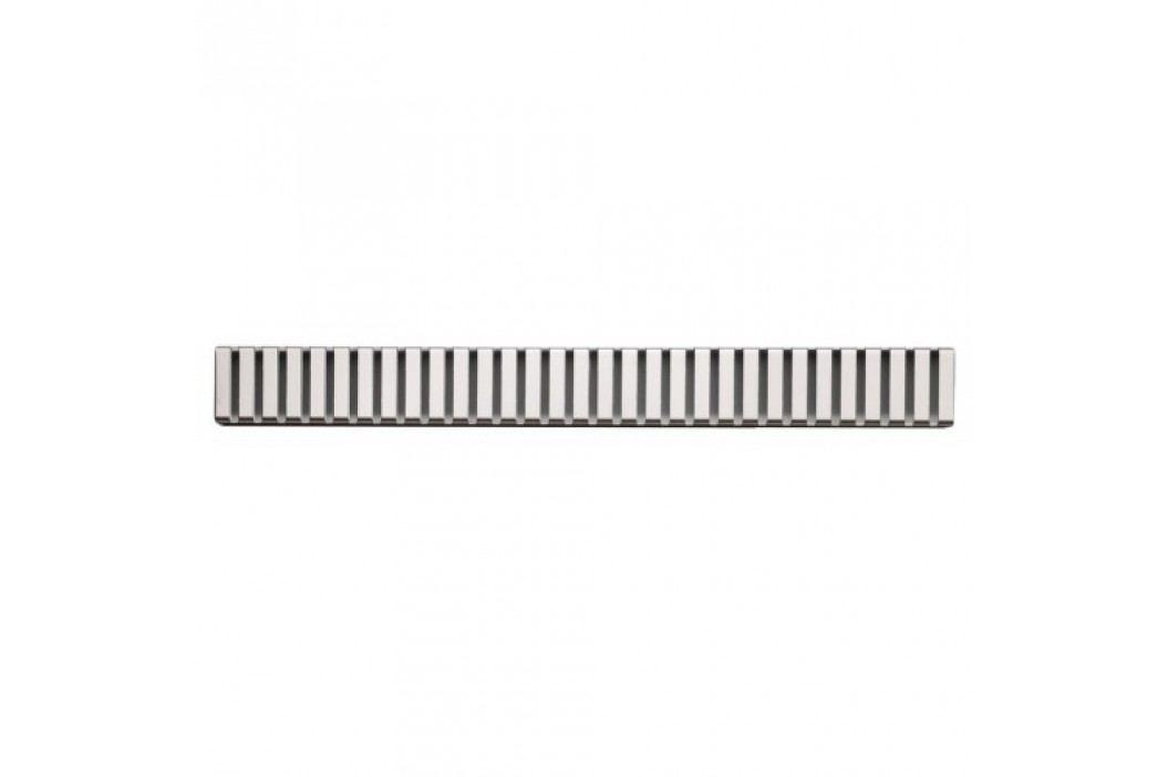 Alcaplast 850 mm LINE-850L Odvodňovací žlaby
