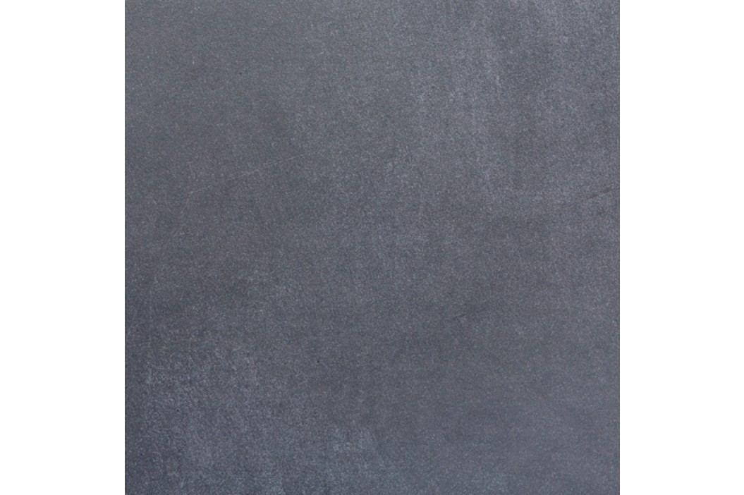 Dlažba Rako Sandstone Plus černá 60x60 cm, mat, rektifikovaná DAK63273.1 Obklady a dlažby