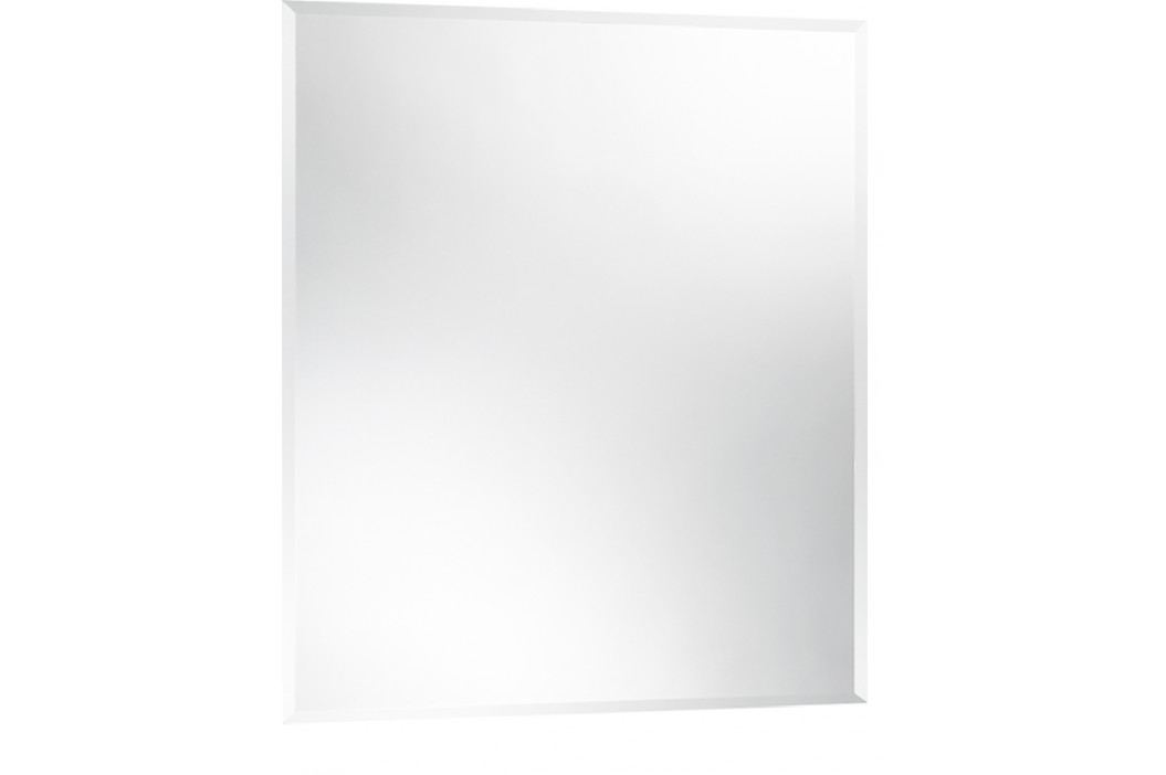 Ellux s fazetou 90 x 50 cm ZOB9050F Zrcadla