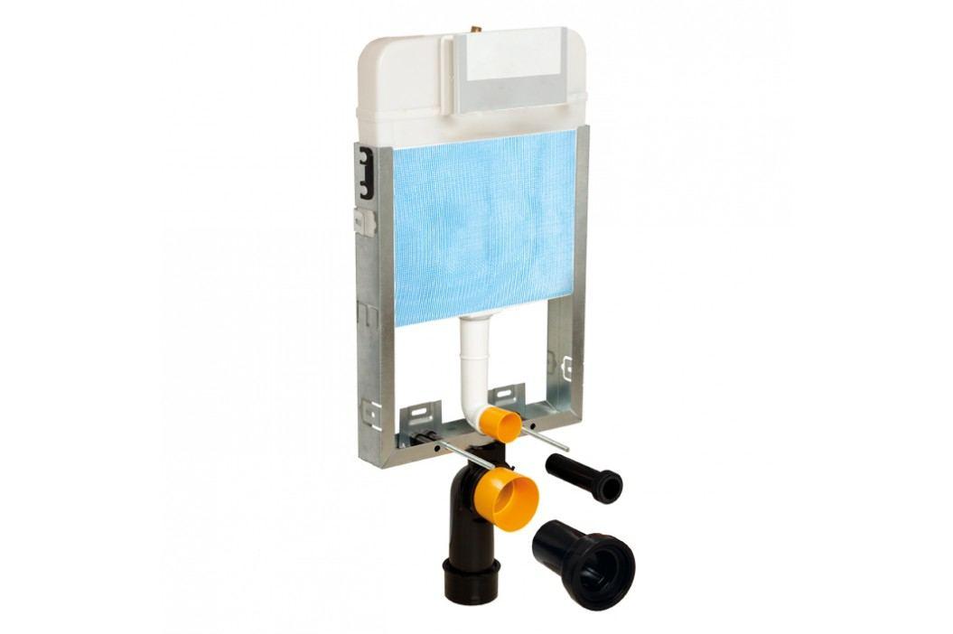 Siko nádržka k WC pro zazdění T020115 Instalatérské potřeby