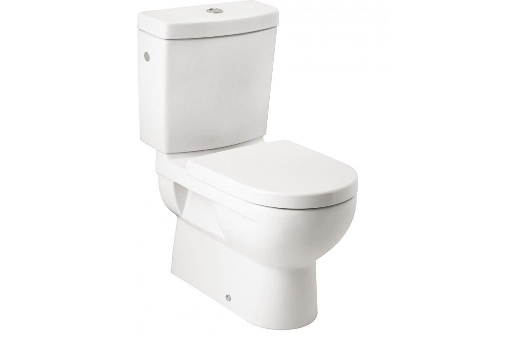 Stojící WC kombi Jika Mio, vario odpad, 68cm SIKOSJMIVB23716 Kompletní WC sady