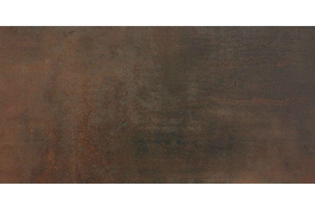 Obklad Rako Rush tmavě hnědá 30x60 cm, pololesk, rektifikovaná WAKV4520.1 Obklady a dlažby