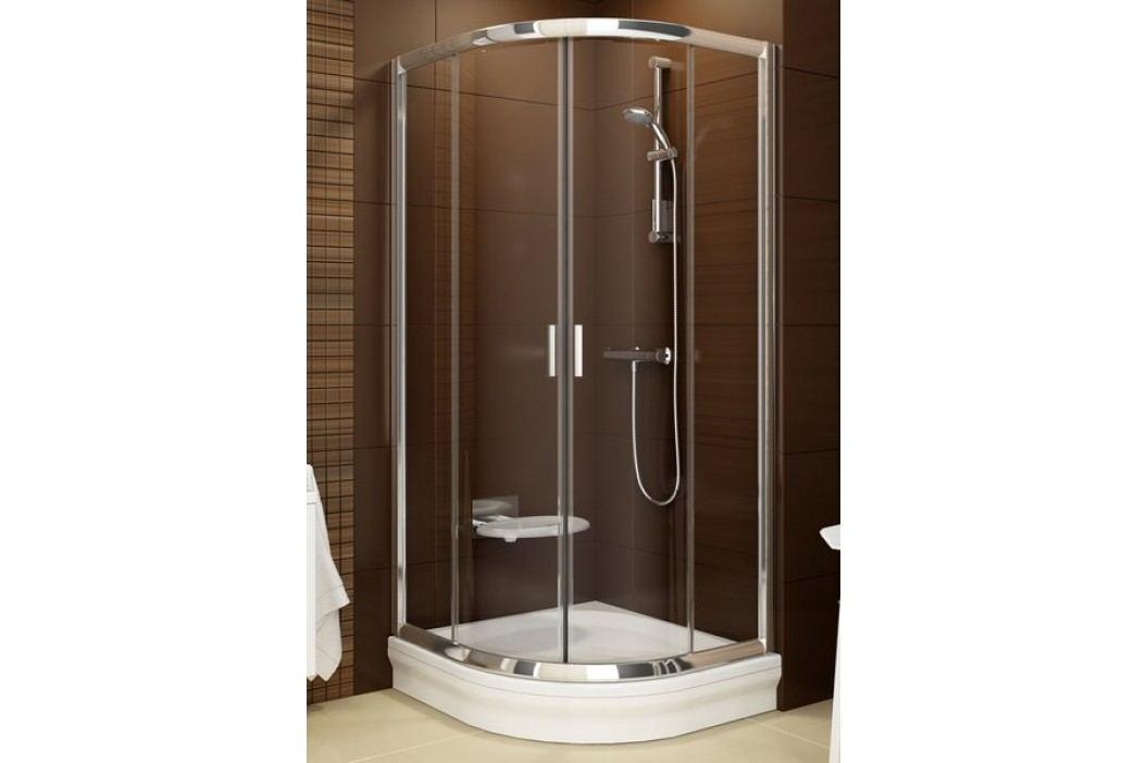 Sprchový kout RAVAK BLCP4-80 bílá+Grape 3B240100ZG Sprchové kouty