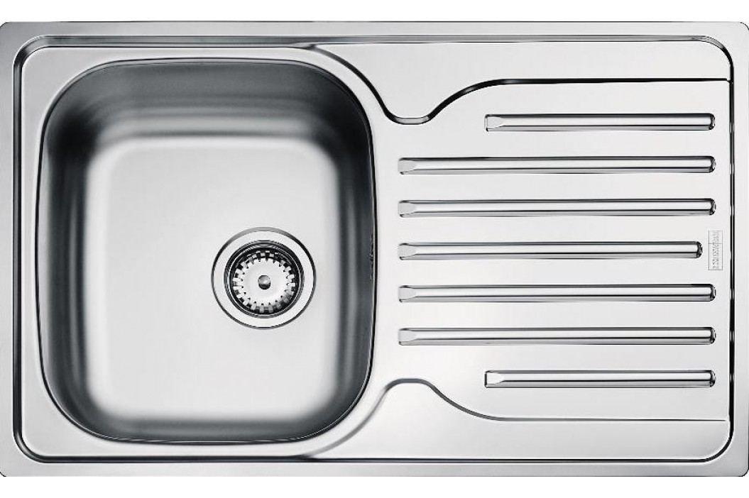 Franke PXN 611-78 Kuchyňské dřezy