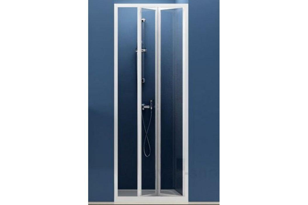 Sprchový kout RAVAK SDZ2-70 bílá+Pearl 01V1010011 Sprchové zástěny