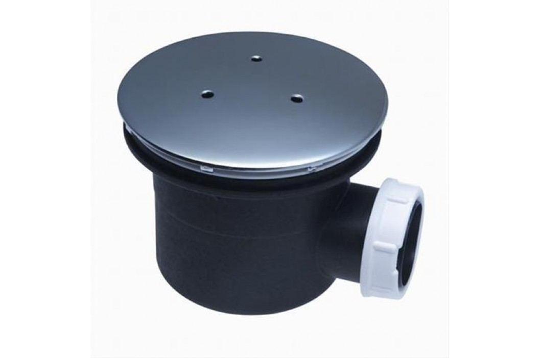 RAVAK SifonRAVAK Professional 90 - chrom X01309 Sifony k pračkám