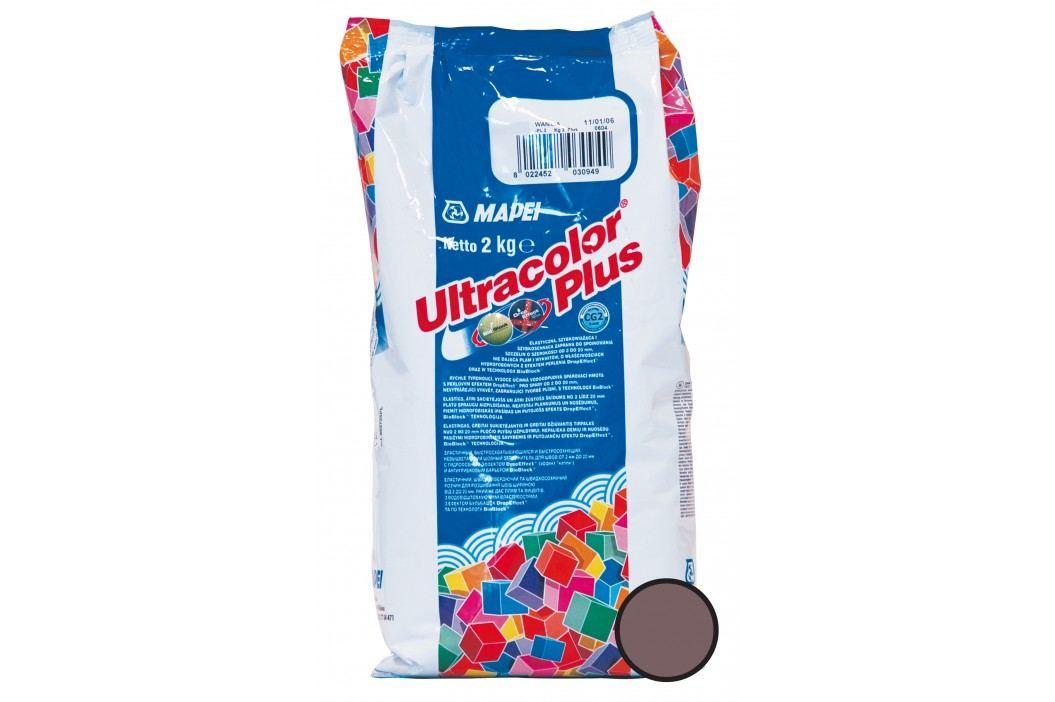 Spárovací hmota Mapei Ultracolor Plus 2 kg čokoládová (CG2WA) MAPU2144 Spárovačky