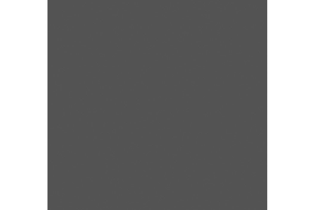 Dlažba Kale Monoporcelain anthracite 60x60 cm, mat, rektifikovaná GMU672 Obklady a dlažby