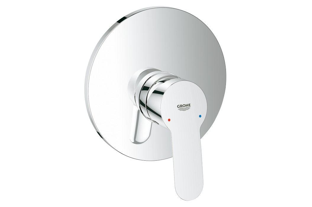 Sprchová baterie podomítková Grohe Edge včetně podomítkového tělesa 29078000 Koupelnové baterie