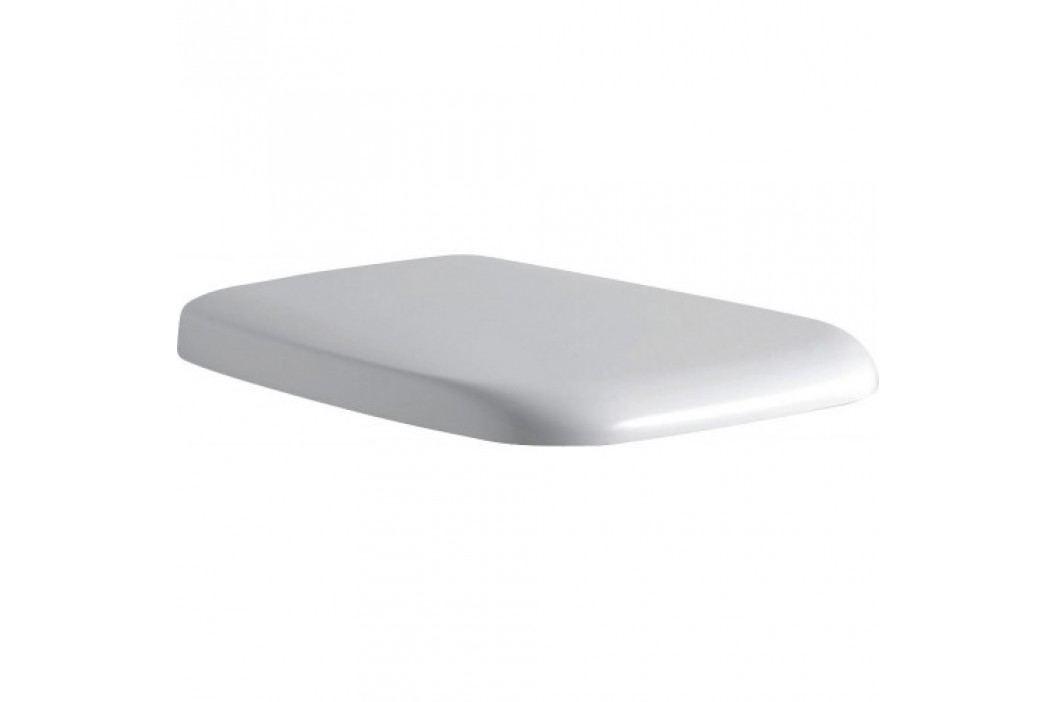 WC sedátko softclose Ideal Standard Ventuno Duroplast T663801 WC sedátka