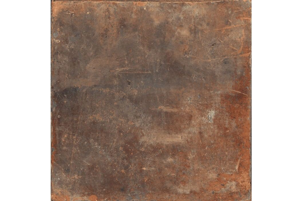 Dlažba Fineza Barro rosso 30x30 cm, mat BARRO630N Obklady a dlažby