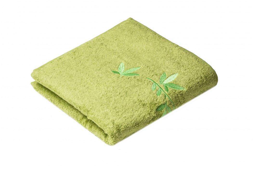 Ručník Kongo 100x50 cm, zelená, 500 g/m2 RUC015