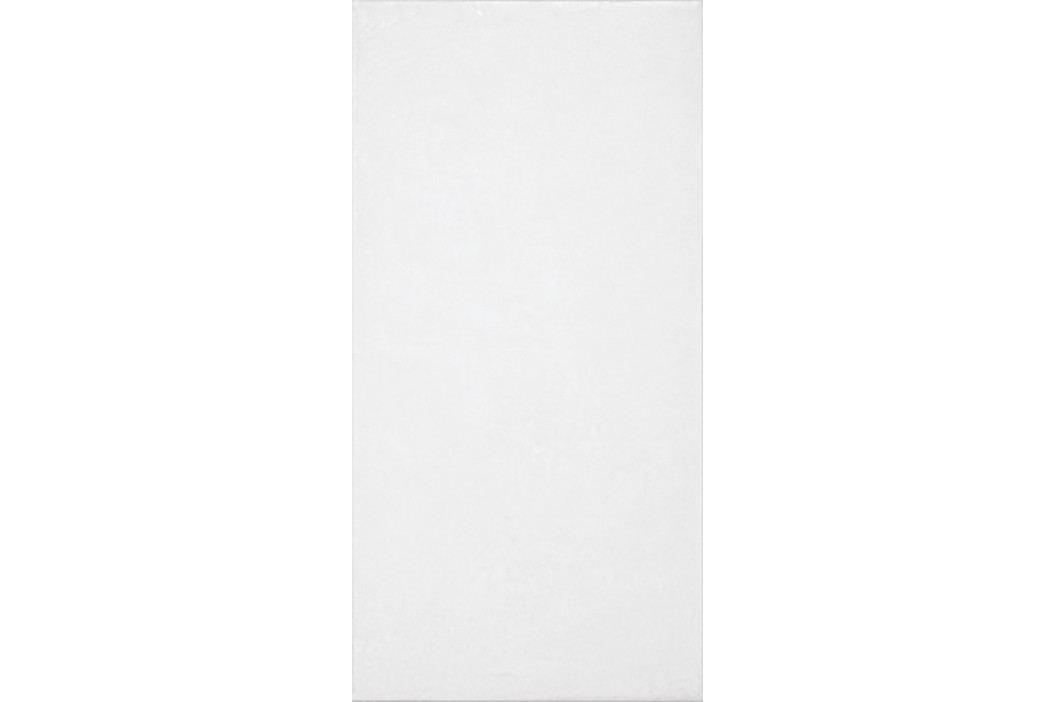 Dlažba Rako Clay bílá 30x60 cm, mat, rektifikovaná DARSE638.1