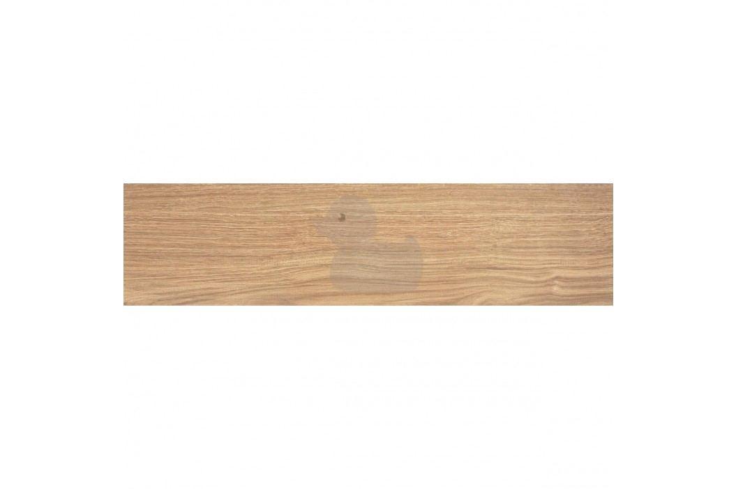 Dlažba Rako Board béžová 20x120 cm, mat, rektifikovaná DAKVG142.1