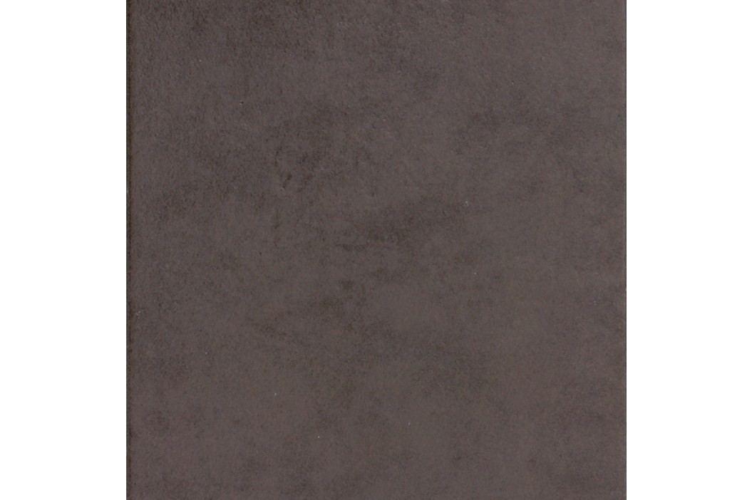 Dlažba Rako Clay hnědá 60x60 cm, mat, rektifikovaná DAR63641.1