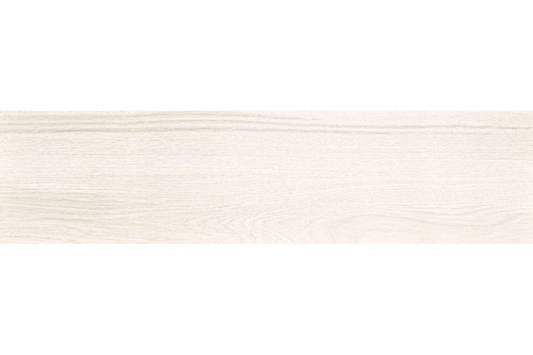 Dlažba Rako Board světle šedá 30x120 cm, mat, rektifikovaná DAKVF140.1