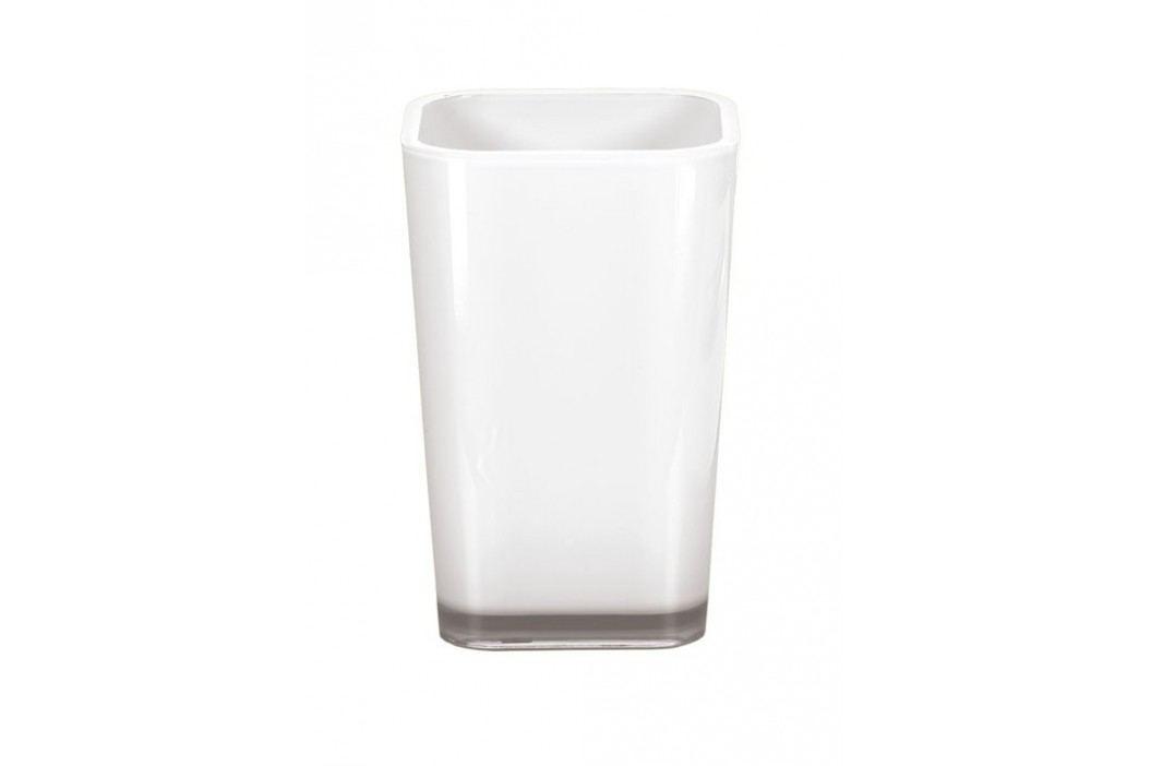 KLEINE WOLKE EASY kelímek plast bílý ( 5061114852 )