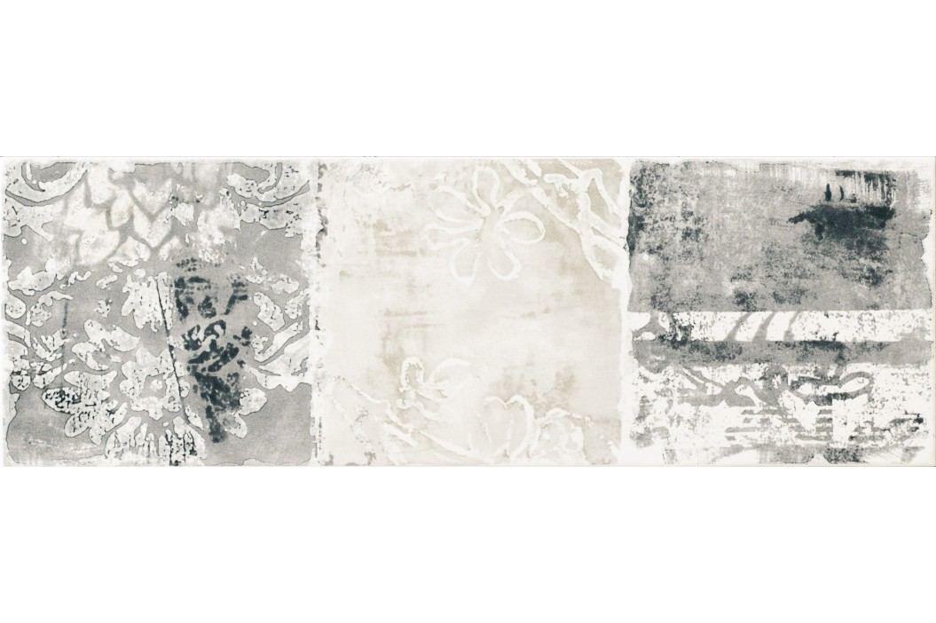 Dekor Dom Smooth mix barev 20x60 cm, mat DMOIST00 Obklady a dlažby