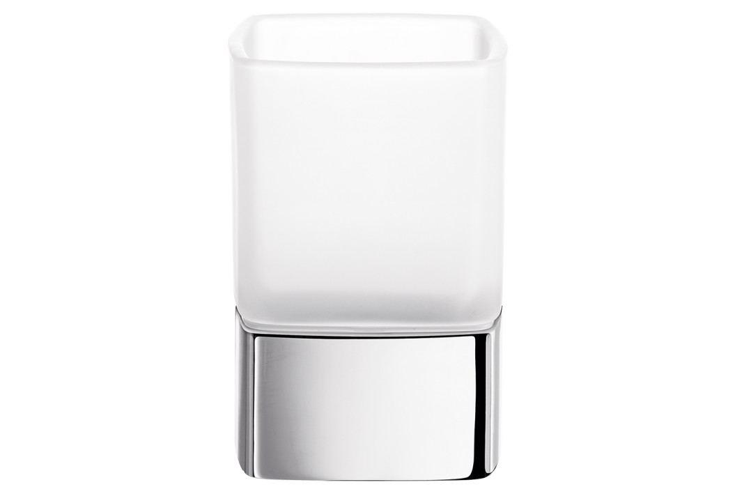 Inda Držák kartáčků Cubo, chrom A2910ZCR21