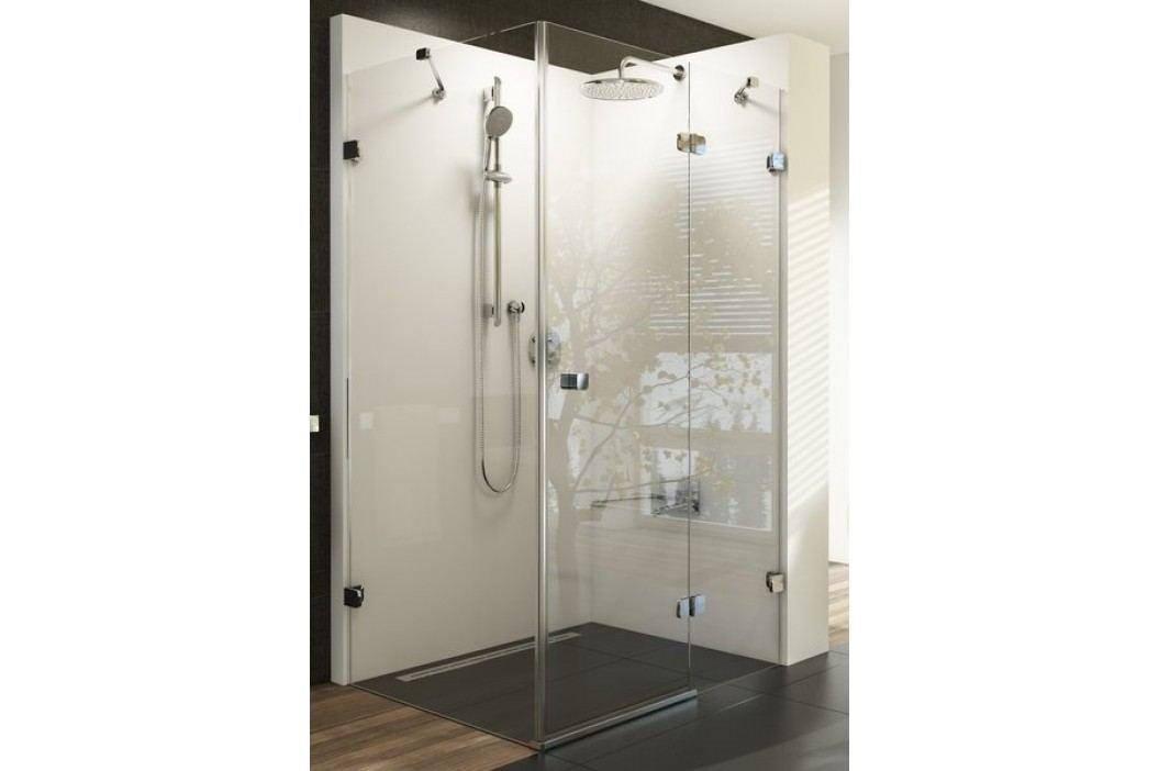 Sprchový kout RAVAK BSDPS-90/90 L chrom+transparent 0UL77A00Z1