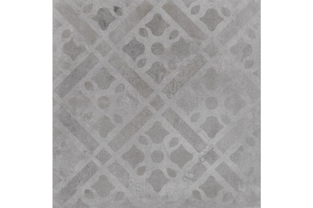 Dekor Sintesi Atelier S grigio 30x30 cm, mat ATELIER8731