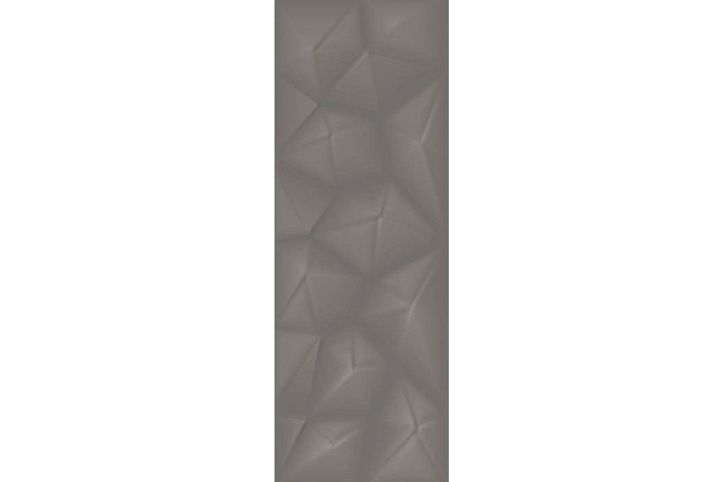 Dekor Peronda Papirus gris 32x90 cm, mat, rektifikovaná DPAPIRUSGR Obklady a dlažby