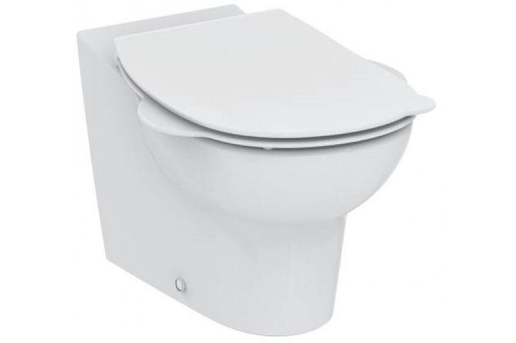 Stojící WC Ideal Standard CONTOUR 21, vario odpad, 52cm S312601