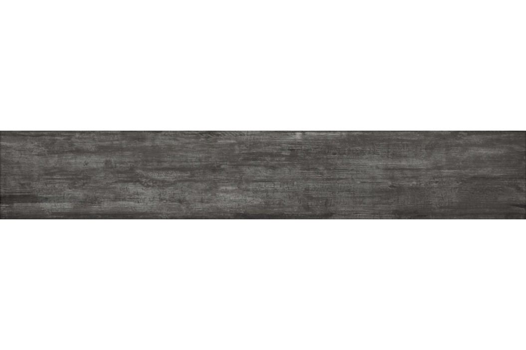 Dlažba Venus Taiga R anthracite 15x90 cm, mat, rektifikovaná TAIGARAN