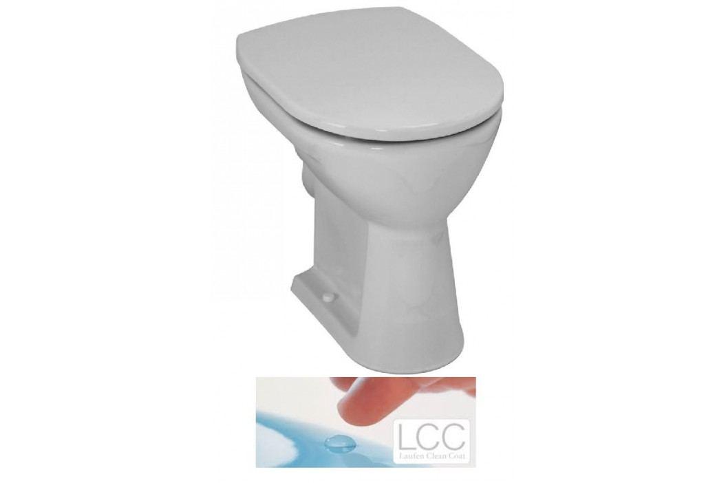 Stojící WC Laufen Laufen Pro, zadní odpad, 47cm H8219584000001