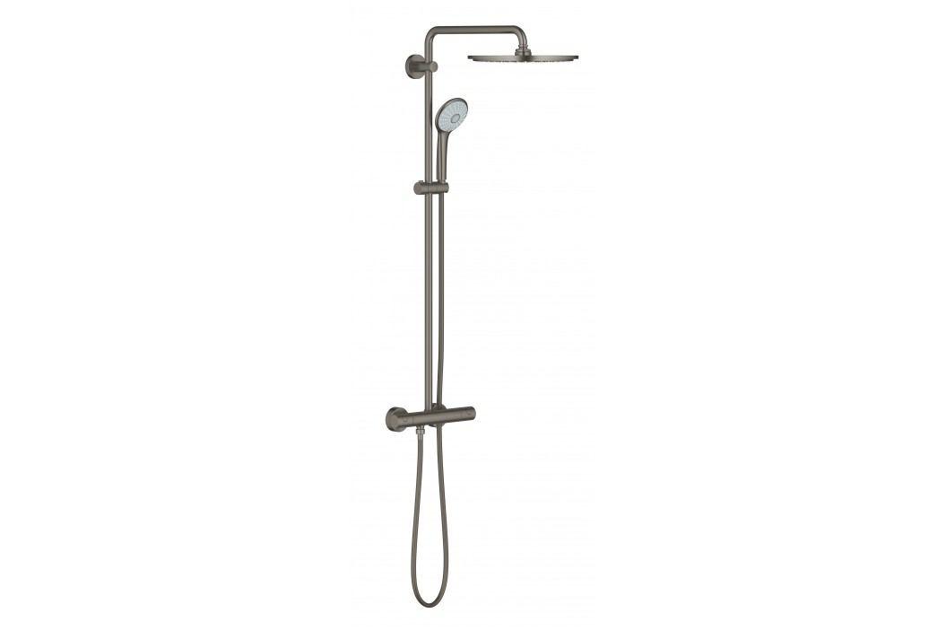 Sprchový systém Grohe Euphoria s termostatickou baterií 26075AL0