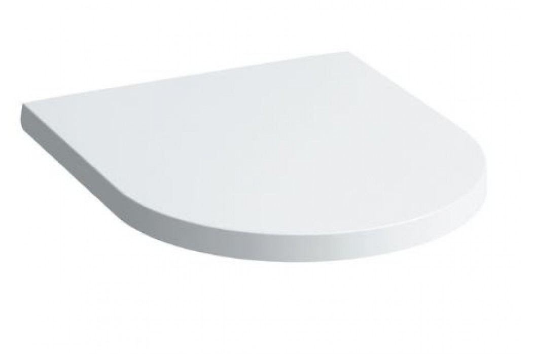 WC sedátko softclose Laufen KARTELL BY LAUFEN Duroplast H8913317570001