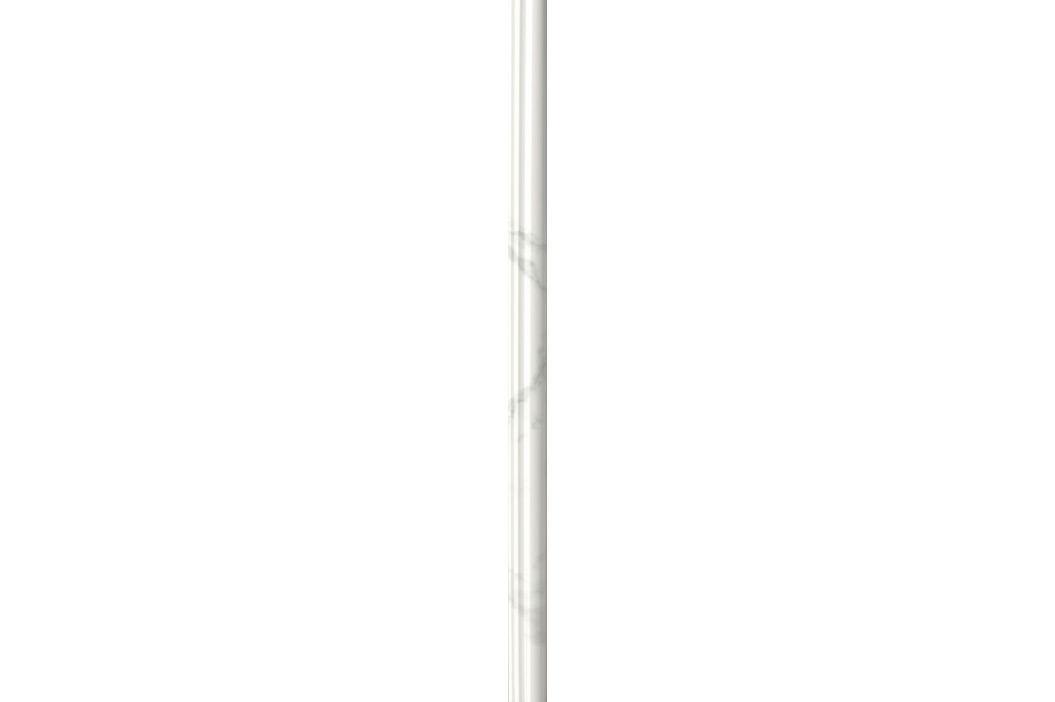 Bombáto Kale Calacatta white 5x90 cm, lesk, rektifikovaná 3352 Obklady a dlažby