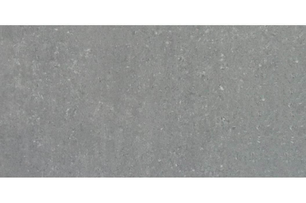 Dlažba Fineza Polistone šedá 30x60 cm, leštěná, rektifikovaná POLISTONE36GR