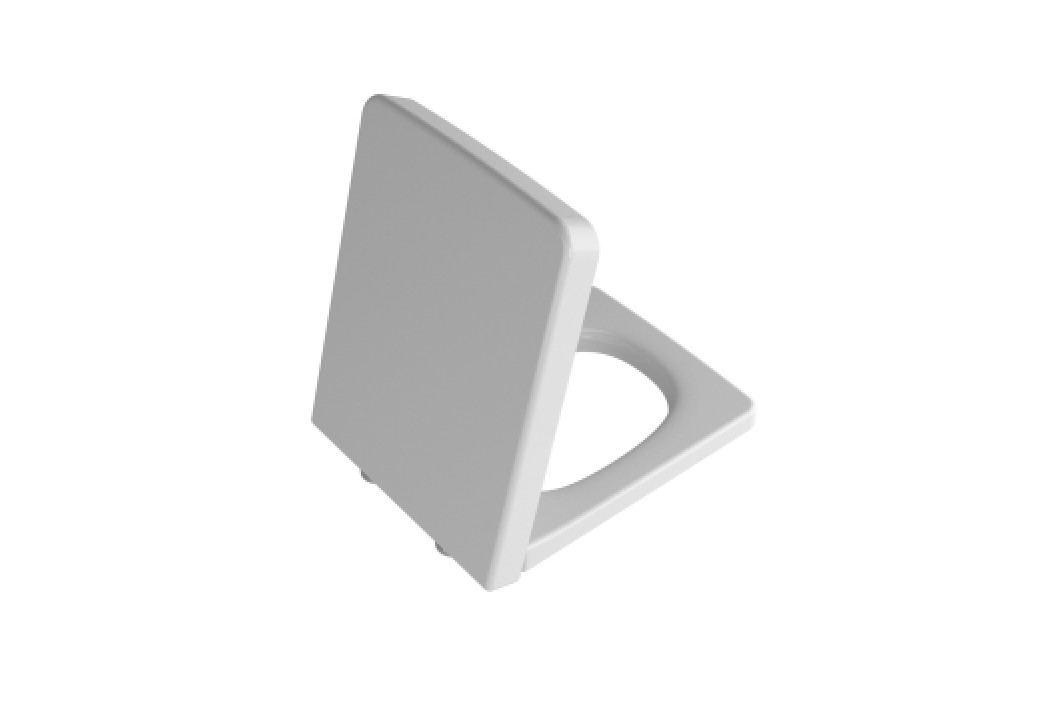 WC sedátko softclose Vitra T4 Duroplast 96-003-009
