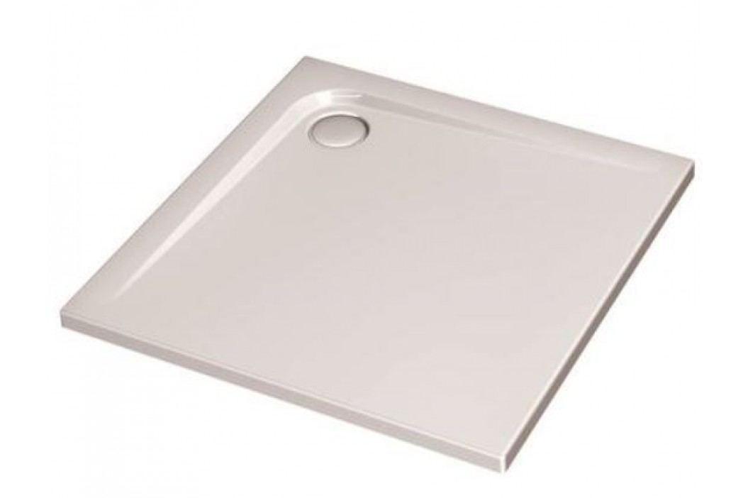 Sprchová vanička čtvercová Ideal Standard ULTRA FLAT 90x90 cm, akrylát K517301