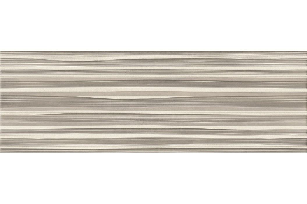 Dekor AB Lincoln Track grey 30x90 cm, mat, rektifikovaná DLINCOLNGR Obklady a dlažby