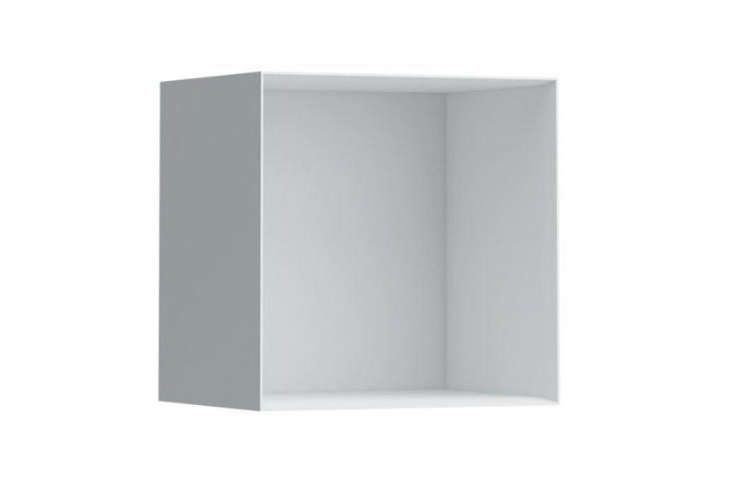 Skříňka Laufen Palomba, bílá matná H4070011802201