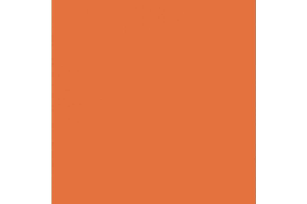 Dlažba Rako Color Two oranžovočervená 20x20 cm, mat GAA1K460.1