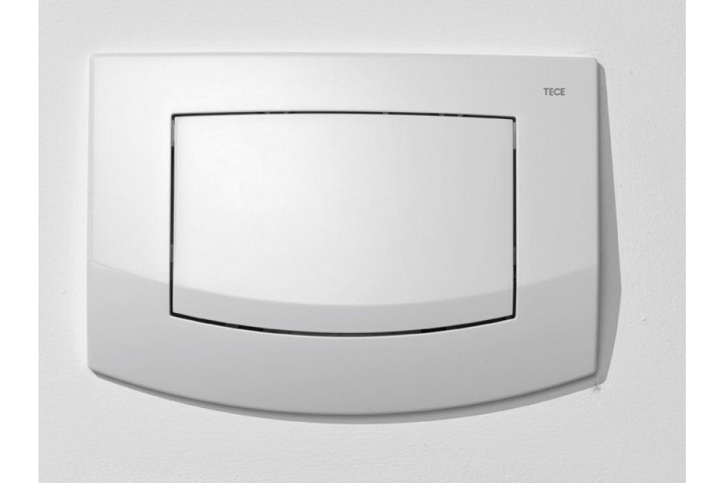 Ovládací tlačítko Tece Ambia plast, bílá 9.240.140