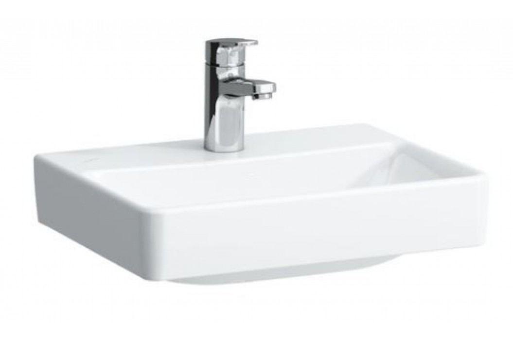 Umývátko Laufen Pro S 45x34 cm, bez přepadu H8159610001561