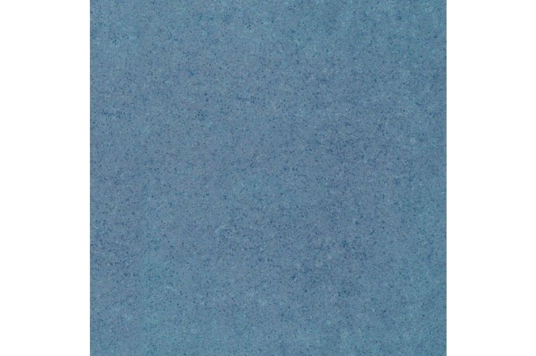 Dlažba Rako Rock modrá 60x60 cm, mat, rektifikovaná DAK63646.1