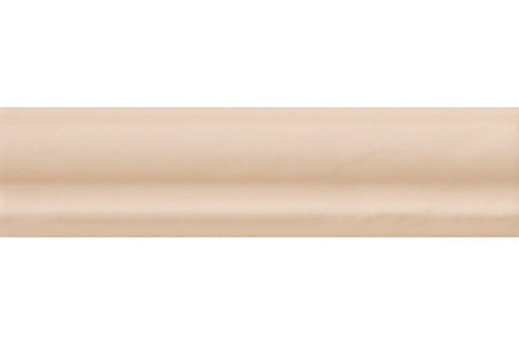 Listela Rako Stella cihlová 5x20 cm, mat WLRE8153.1