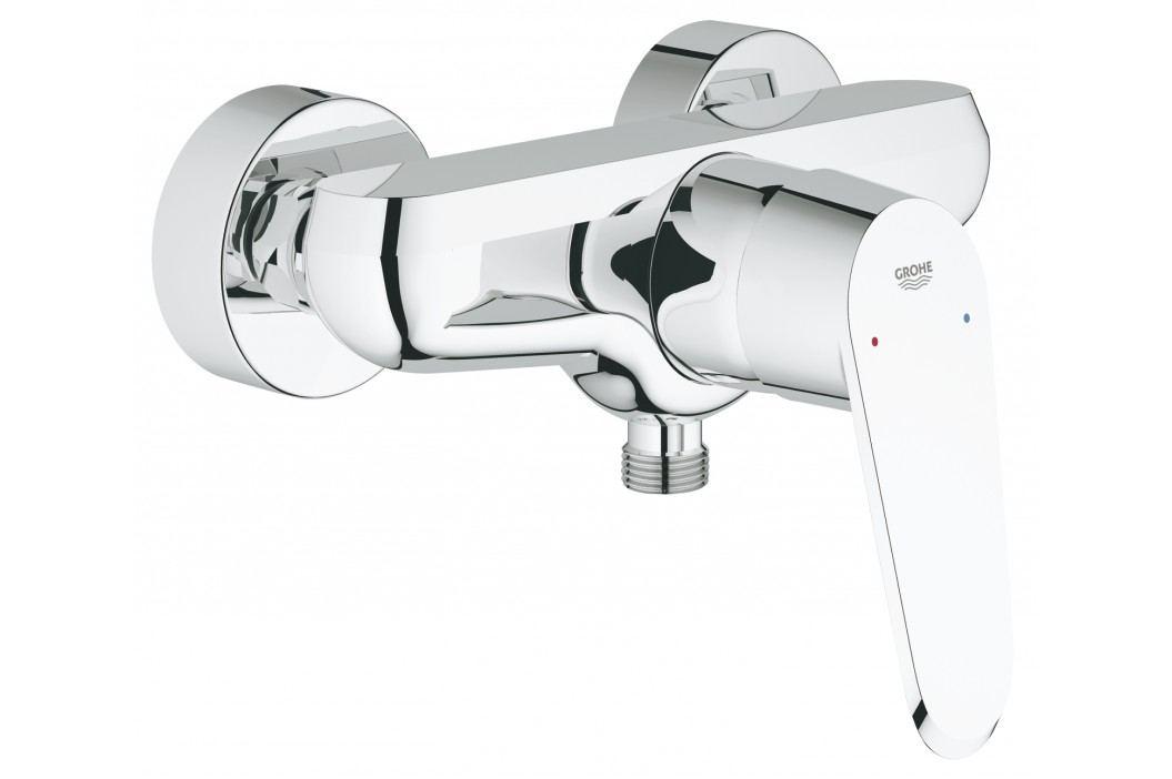 Sprchová baterie nástěnná Grohe Eurodisc 33569002