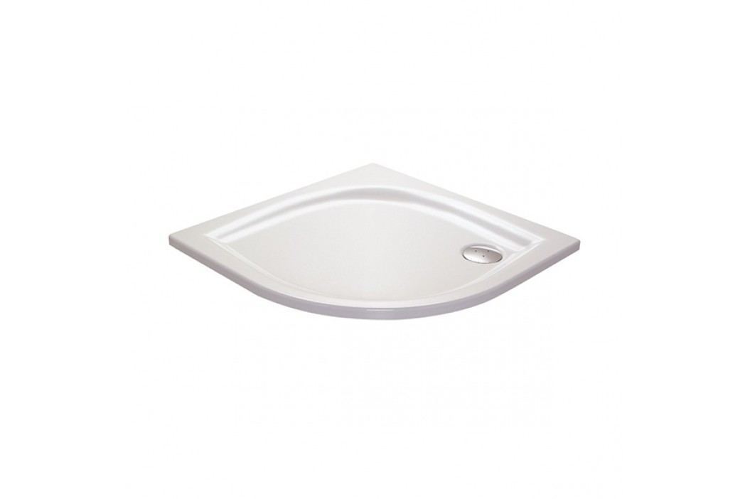 RAVAK Vanička Elipso Pro-80 white XA234401010