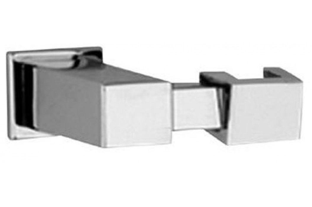 Hranatý držák sprchy Paffoni Level ZSUP025