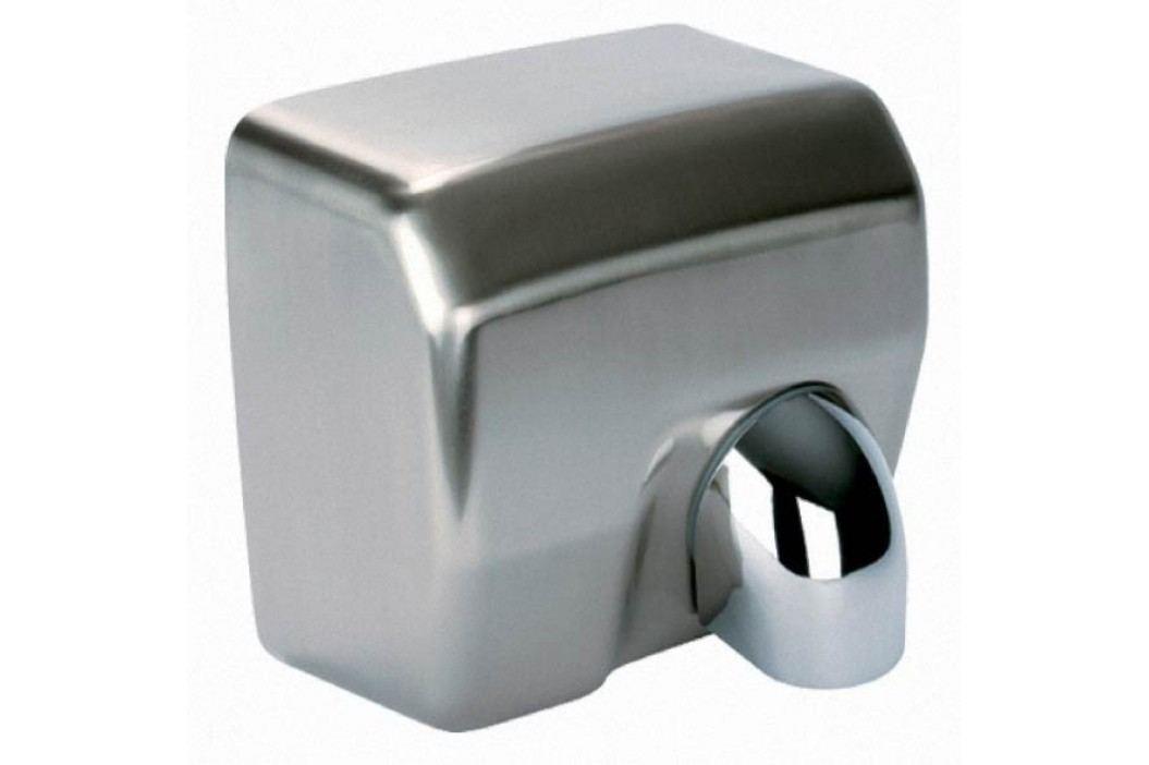Automatický osoušeč rukou, lesk 945224061 Pro veřejné prostory