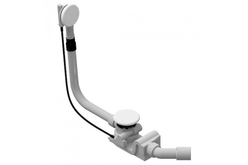 KALDEWEI Příslušenství vany Water inlet and waste systems 37,5x23x17 cm 687772080001