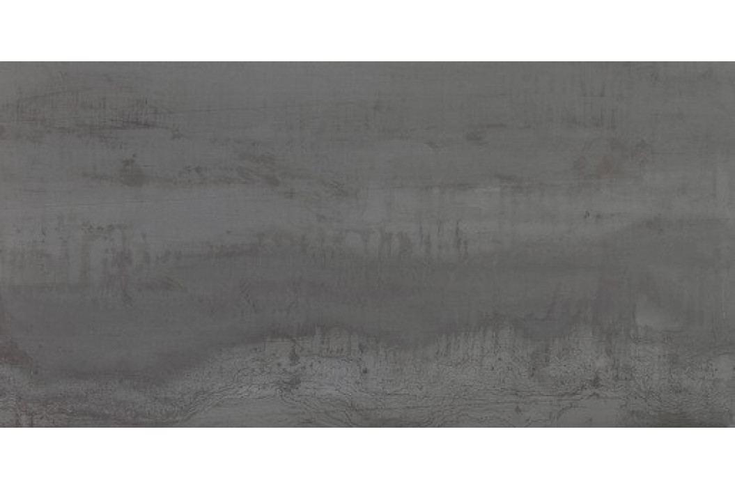Met arch steel 30x60,4 cm
