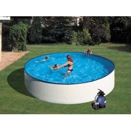 GRE Splash 3,5 x 0,9m s pískovou filtrací 4,5 m3/h KITWPR352SK